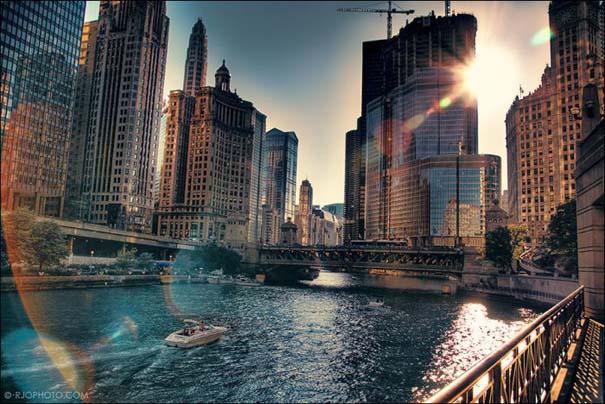 Chicago (21)