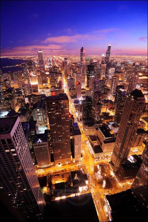 Chicago (25)