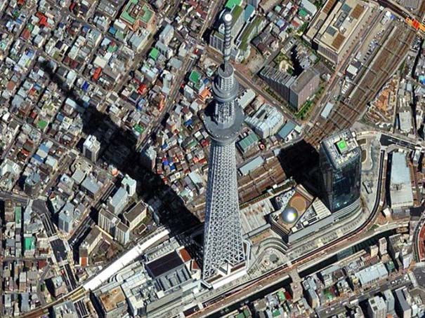 Οι καλύτερες δορυφορικές φωτογραφίες του 2012 (1)