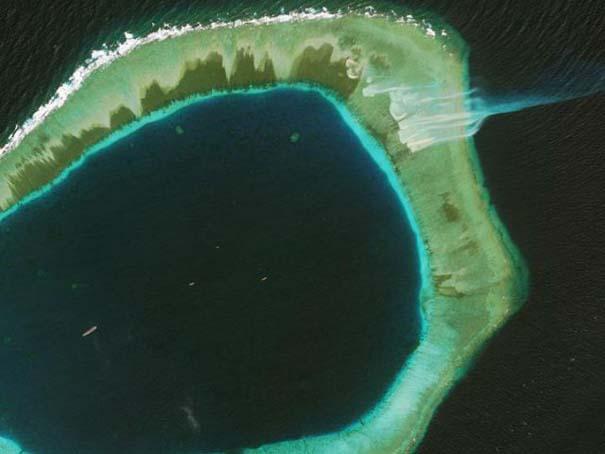 Οι καλύτερες δορυφορικές φωτογραφίες του 2012 (2)