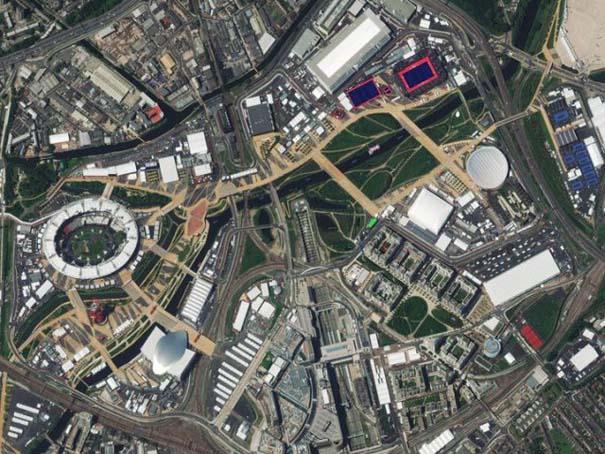Οι καλύτερες δορυφορικές φωτογραφίες του 2012 (11)