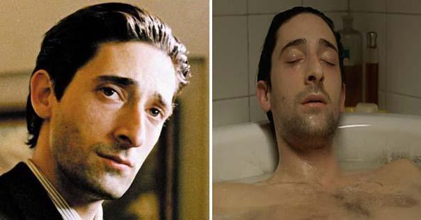 Ηθοποιοί που έμειναν «πετσί και κόκαλο» για έναν ρόλο (3)
