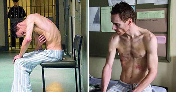 Ηθοποιοί που έμειναν «πετσί και κόκαλο» για έναν ρόλο (10)