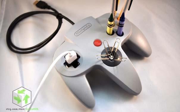 Εναλλακτικές χρήσεις για αντικείμενα παλαιάς τεχνολογίας (14)