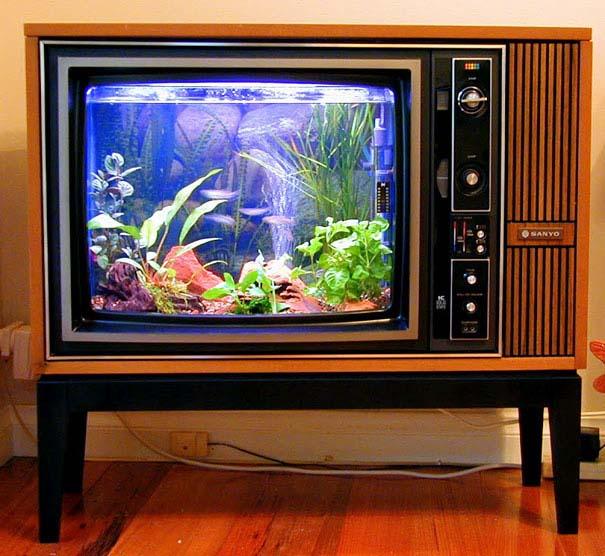 Εναλλακτικές χρήσεις για αντικείμενα παλαιάς τεχνολογίας (15)
