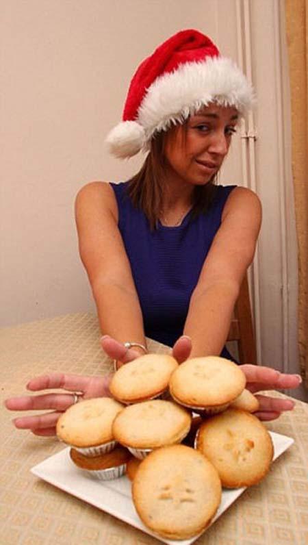 Τα φετινά Χριστούγεννα θα είναι τελείως διαφορετικά γι' αυτή την κοπέλα (7)