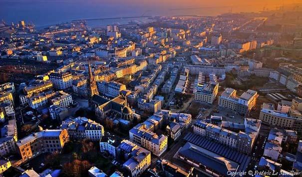 Η Γαλλία από ψηλά (1)