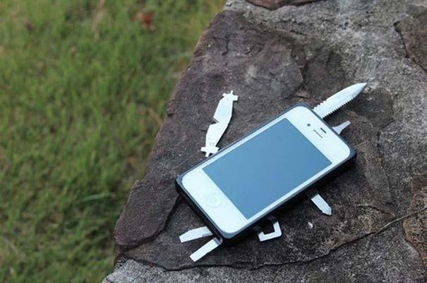 Το iPhone του MacGyver (7)