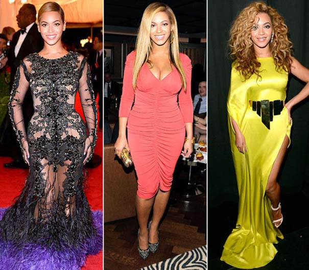 Οι πιο καλοντυμένες και οι πιο κακοντυμένες του 2012 (6)