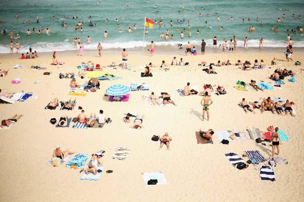 Κάπου είναι πάντα καλοκαίρι... (1)