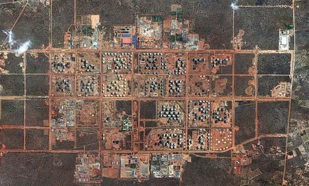Kilamba: Μια πόλη φάντασμα στην Ανγκόλα (7)