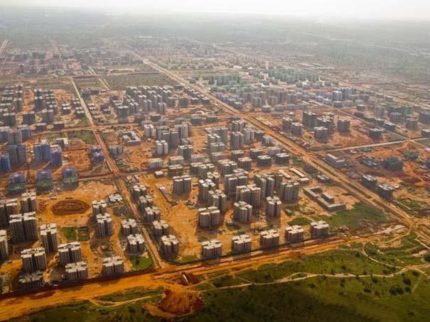 Kilamba: Μια πόλη φάντασμα στην Ανγκόλα (9)