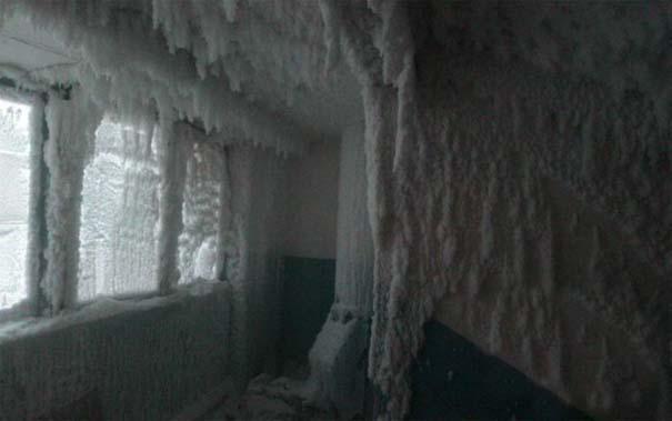 Κτήριο στους -59 °C (4)