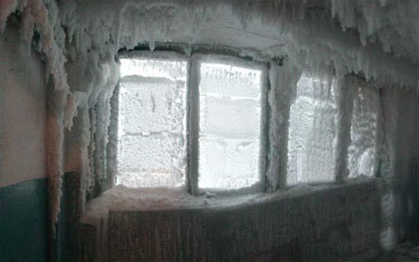 Κτήριο στους -59 °C (5)