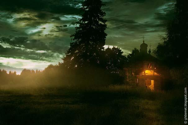 Νυχτερινές φωτογραφίες που προκαλούν δέος (1)