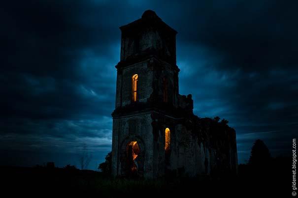 Νυχτερινές φωτογραφίες που προκαλούν δέος (2)