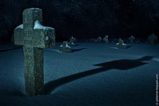 Νυχτερινές φωτογραφίες που προκαλούν δέος (3)