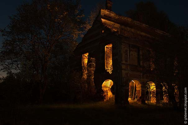 Νυχτερινές φωτογραφίες που προκαλούν δέος (7)