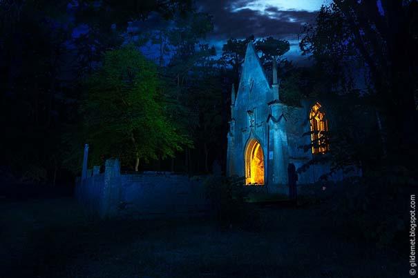 Νυχτερινές φωτογραφίες που προκαλούν δέος (9)