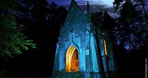 Νυχτερινές φωτογραφίες που προκαλούν δέος
