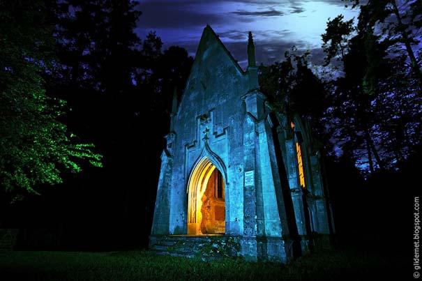 Νυχτερινές φωτογραφίες που προκαλούν δέος (10)