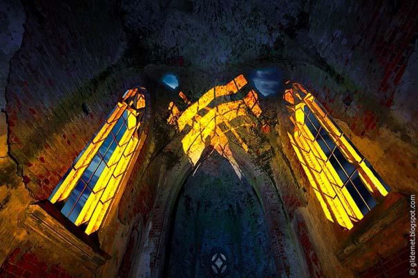 Νυχτερινές φωτογραφίες που προκαλούν δέος (11)