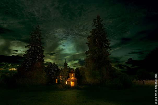 Νυχτερινές φωτογραφίες που προκαλούν δέος (15)