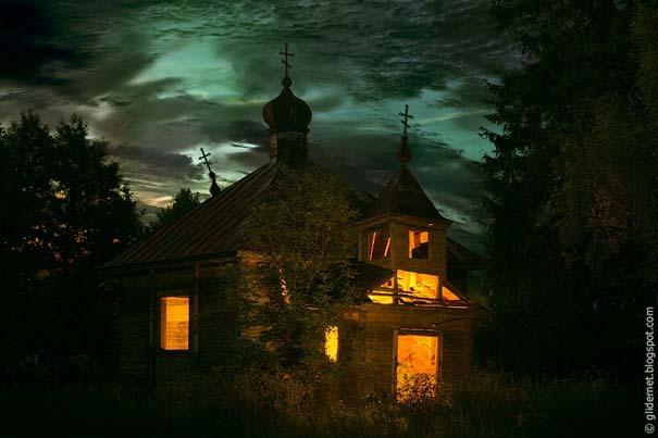 Νυχτερινές φωτογραφίες που προκαλούν δέος (16)