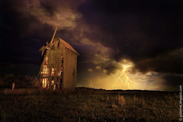 Νυχτερινές φωτογραφίες που προκαλούν δέος (20)
