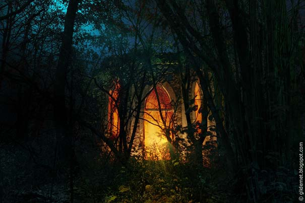 Νυχτερινές φωτογραφίες που προκαλούν δέος (22)
