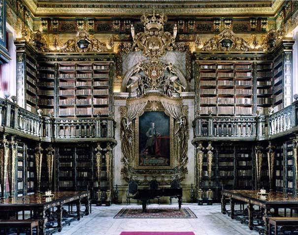 10 από τις ομορφότερες σχολικές βιβλιοθήκες στον κόσμο (1)