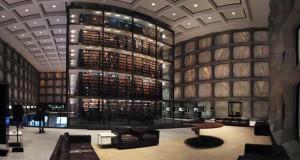 10 από τις ομορφότερες πανεπιστημιακές βιβλιοθήκες στον κόσμο