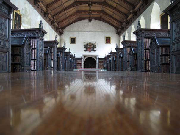 10 από τις ομορφότερες σχολικές βιβλιοθήκες στον κόσμο (5)