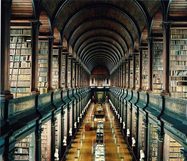 10 από τις ομορφότερες σχολικές βιβλιοθήκες στον κόσμο (7)
