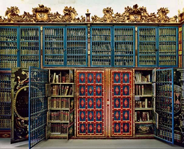 10 από τις ομορφότερες σχολικές βιβλιοθήκες στον κόσμο (8)
