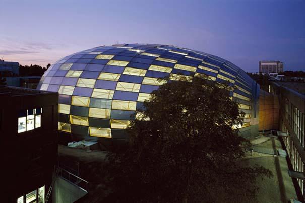 10 από τις ομορφότερες σχολικές βιβλιοθήκες στον κόσμο (9)