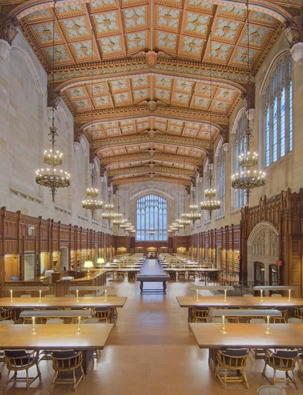 10 από τις ομορφότερες σχολικές βιβλιοθήκες στον κόσμο (10)