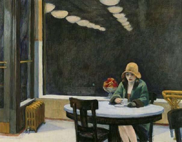 Διάσημοι πίνακες ζωγραφικής σε απρόσμενες αναπαραστάσεις (2)