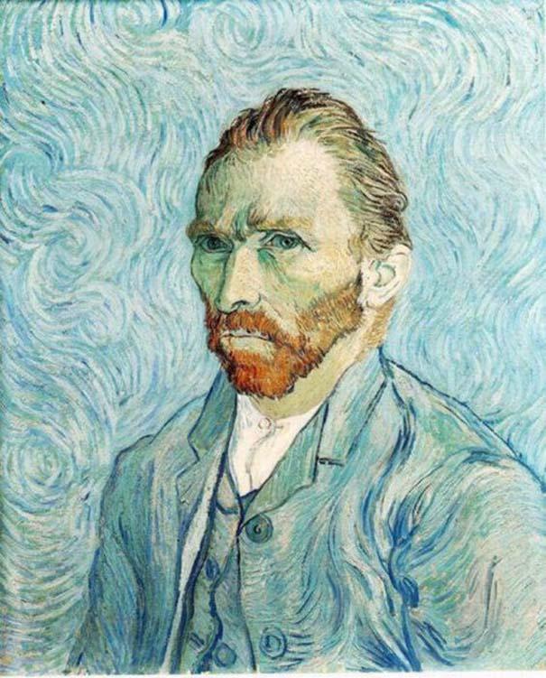 Διάσημοι πίνακες ζωγραφικής σε απρόσμενες αναπαραστάσεις (8)