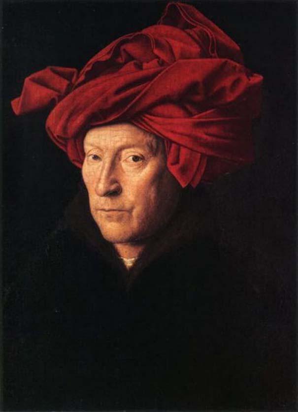 Διάσημοι πίνακες ζωγραφικής σε απρόσμενες αναπαραστάσεις (10)