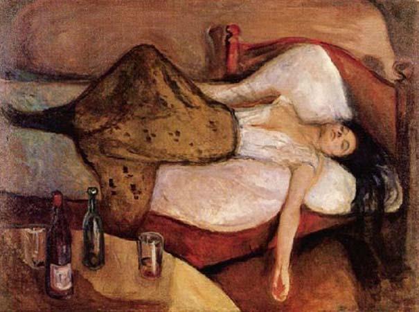 Διάσημοι πίνακες ζωγραφικής σε απρόσμενες αναπαραστάσεις (12)
