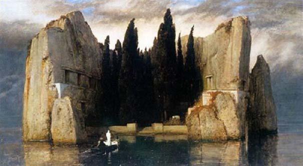 Διάσημοι πίνακες ζωγραφικής σε απρόσμενες αναπαραστάσεις (18)