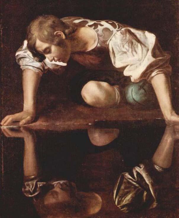 Διάσημοι πίνακες ζωγραφικής σε απρόσμενες αναπαραστάσεις (33)
