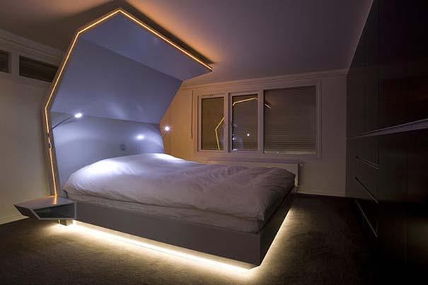 Παράξενα και μοναδικά κρεβάτια (9)