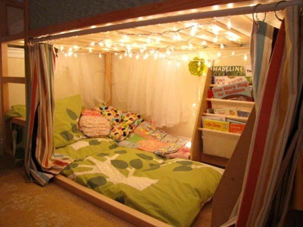 Παράξενα και μοναδικά κρεβάτια (11)