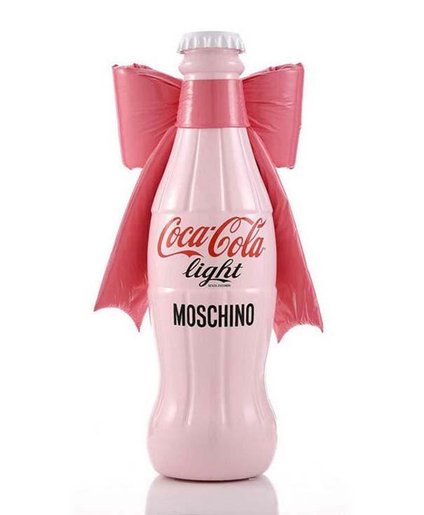 Τα μπουκάλια της Coca Cola Light όπως δεν τα έχετε ξαναδεί (2)