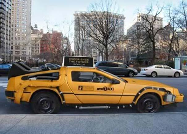 Παράξενα Taxi (1)
