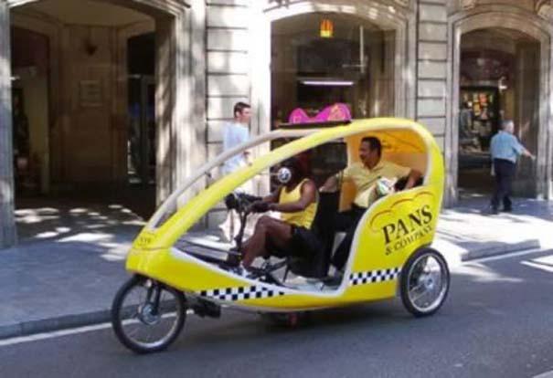 Παράξενα Taxi (8)
