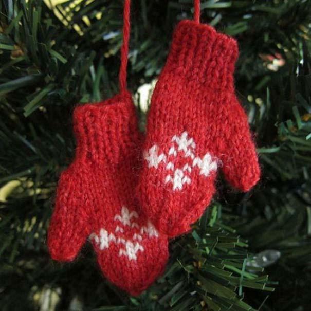 Παράξενα Χριστουγεννιάτικα στολίδια (2)