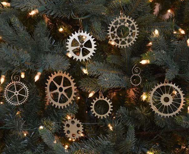 Παράξενα Χριστουγεννιάτικα στολίδια (3)
